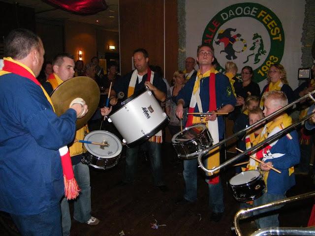2009-11-08 Generale repetitie bij Alle daoge feest - DSCF0579.jpg