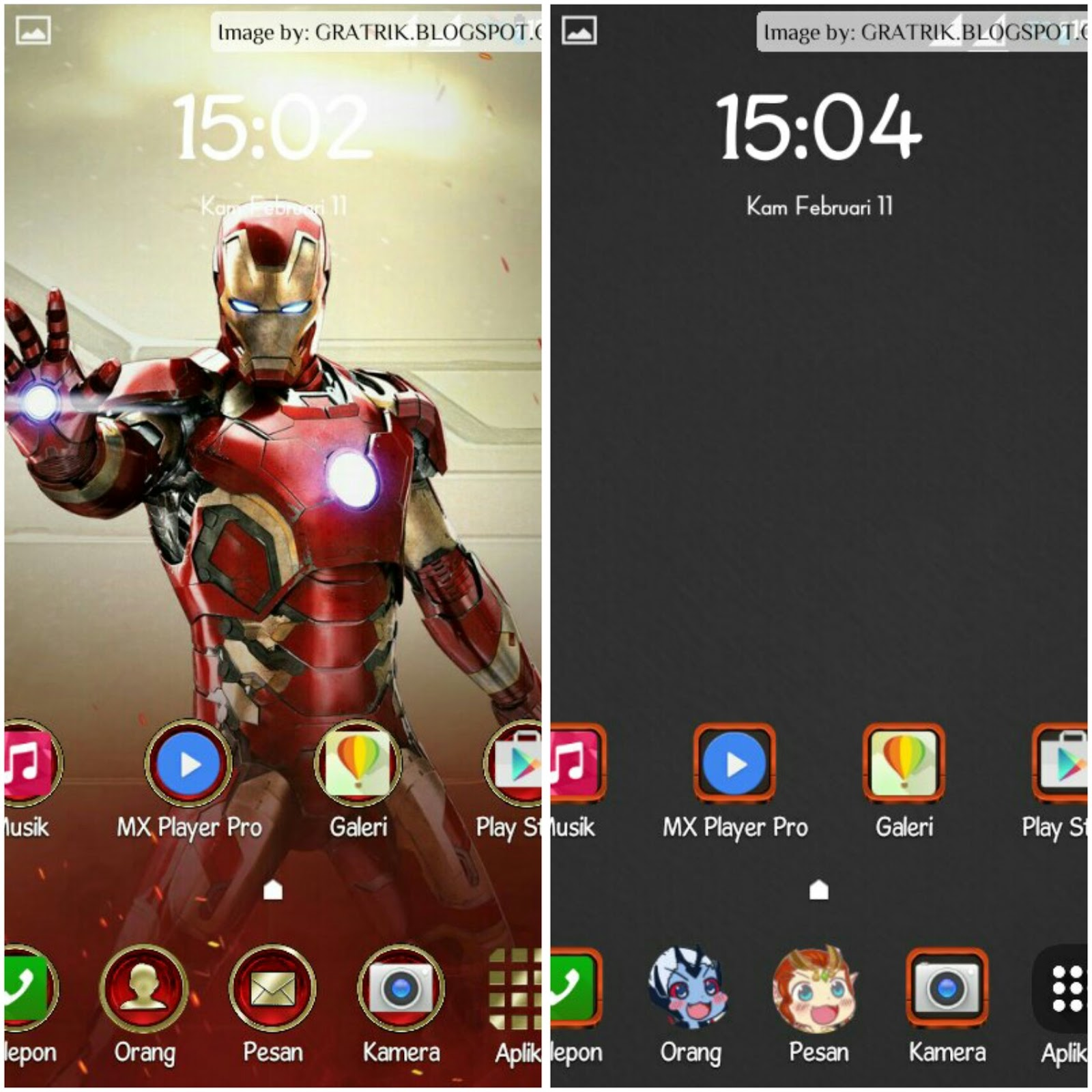 touchwiz launcher mod with theme chooser for samsung galaxy v sm