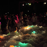 Cox Party 2010 Mousse