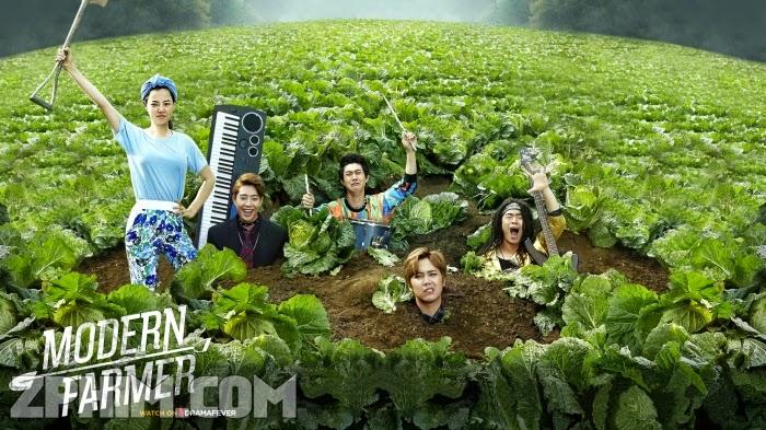 Ảnh trong phim Nông Dân Hiện Đại - Modern Farmer 1