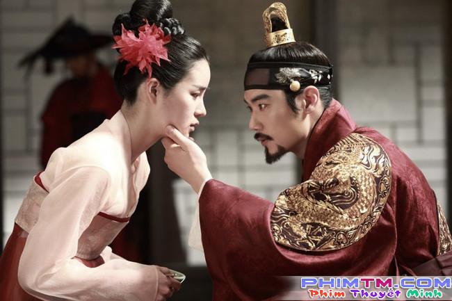 8 tác phẩm ngập cảnh nóng của điện ảnh Hàn Quốc - Ảnh 14.