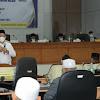Silaturahmi dengan Ulama, Sekda Aceh Sebut Negara Orang Sudah Lepas Masker, Kita Kapan?