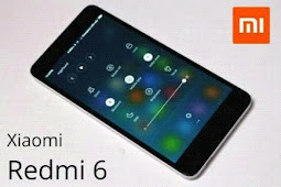 Smartphone Xiaomi Redmi 6 launched in China and Know all about Redmi 6 News Best