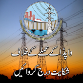 WAPDA Complaints Official