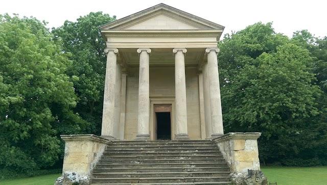 Rievaulx Terrace-National Trust