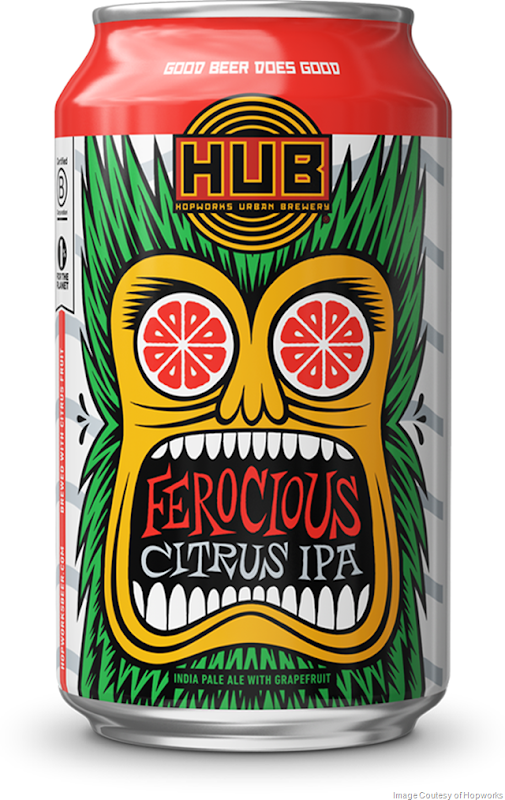Hopworks to Release Three New IPAs 3/1