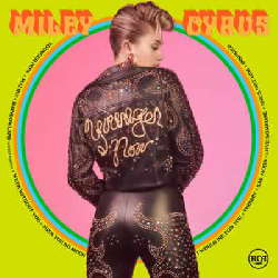 CD Miley Cyrus - Younger Now (Torrent) download