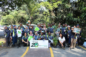 River restoration @ Taman Tugu Project (20th anniversary) (CmE)