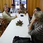 setkání důchodců a bál