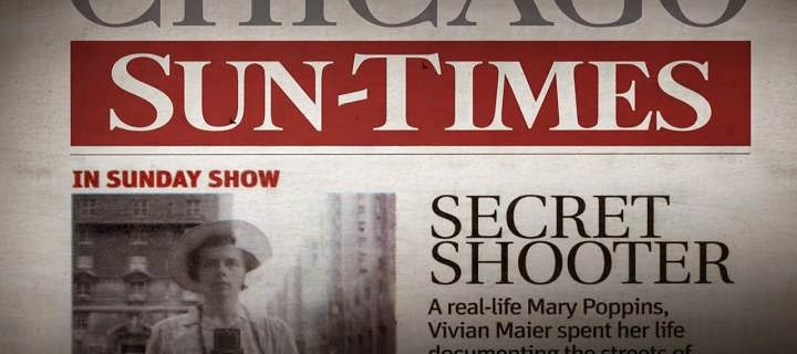Screen Shot Of Hollywood Movie Finding Vivian Maier (2013) Download And Watch Online Free at Alldownloads4u.Com