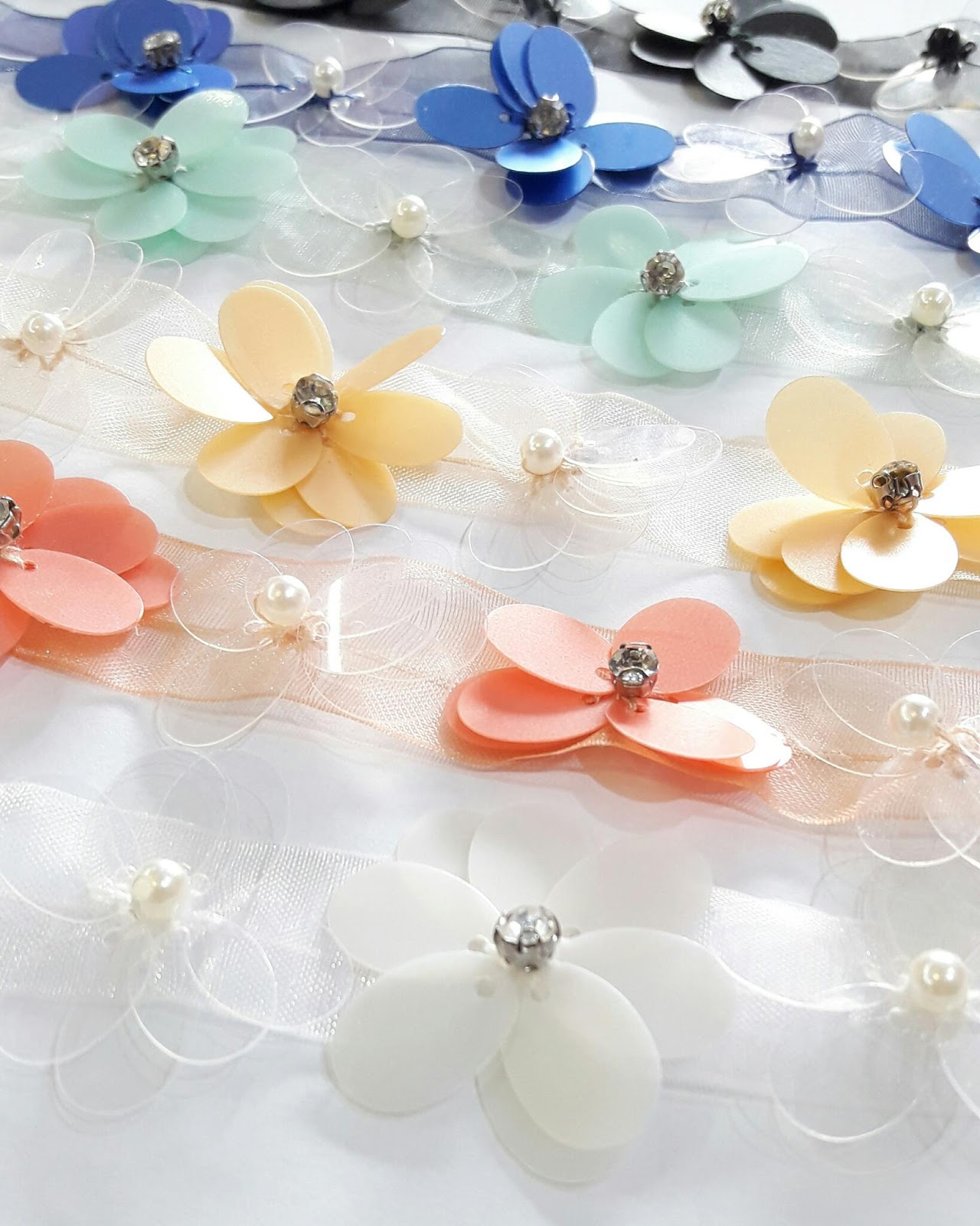 Kedai Manik @ Sell beads @ Sequins @ Hotfix @ Pearl ...