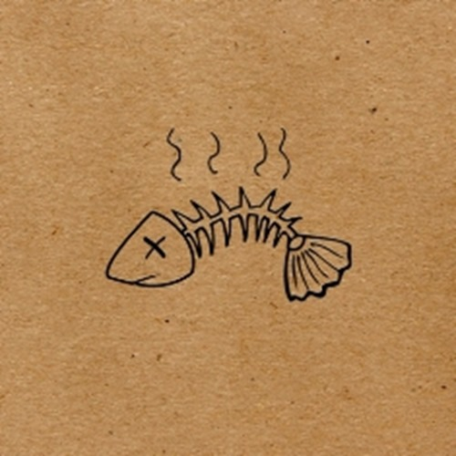 Anchovies Final Album Artwork