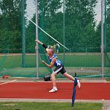 B-junioren competitie, Oud Beijerland, 22-05-2011