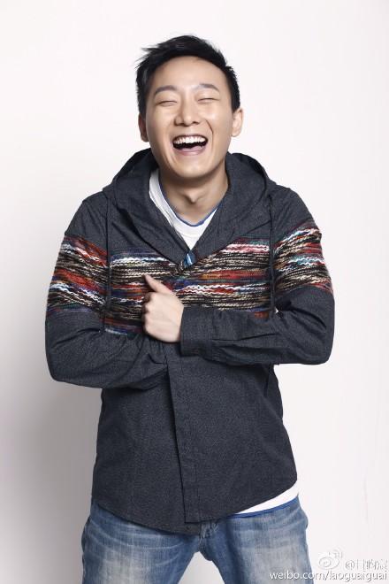Gan Yunchen China Actor