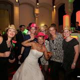 Bruiloft Danielle en Pieter Hotel Post Plaza Leeuwarden
