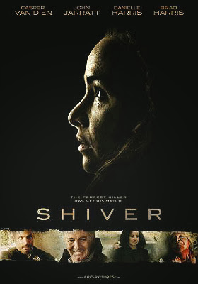 Filme Poster Shiver HDRip XviD & RMVB Legendado