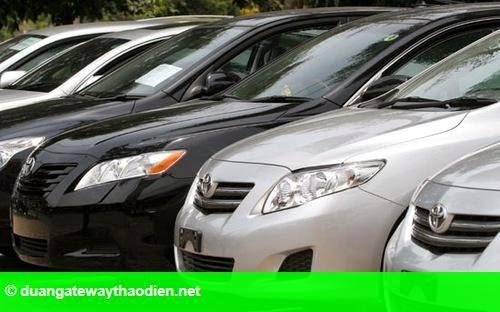Hình 1: Đòi hỏi của Toyota