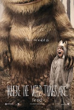 Donde viven los monstruos - Where the Wild Things Are (2009)