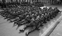 Palabras del Presidente Juan Manuel Desfile militar 20 Julio 2012