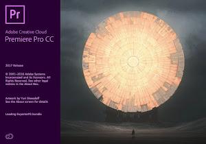 Download phần mềm dựng phim Adobe Premiere Pro CC 2017 v11.0