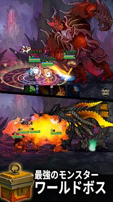 無限遠征隊VIP : 放置系RPGのおすすめ画像2