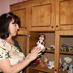 Комната психолога уже с необходимыми игрушками