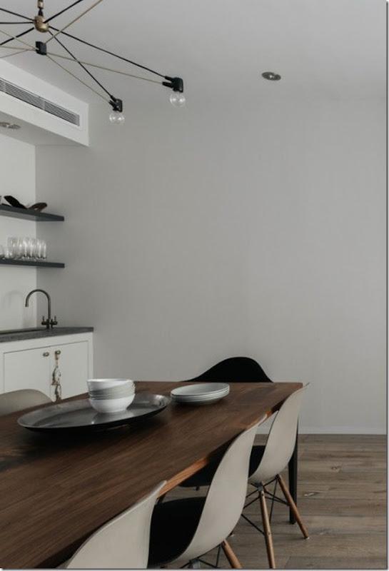 case e interni - stile scandinavo a new york - colore grigio - blu (4)