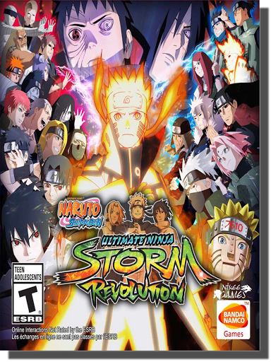 download naruto shippuden ultimate ninja storm revolution google drive