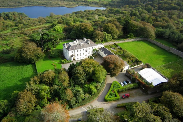 Liss Art Estate. From 5 of the World's Most Kid-Friendly Hotels