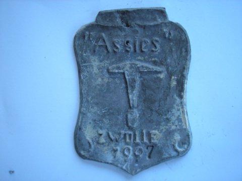 Naam: AssiesPlaats: ZwolleJaartal: 1997