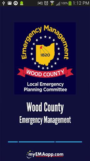 Wood County EMA