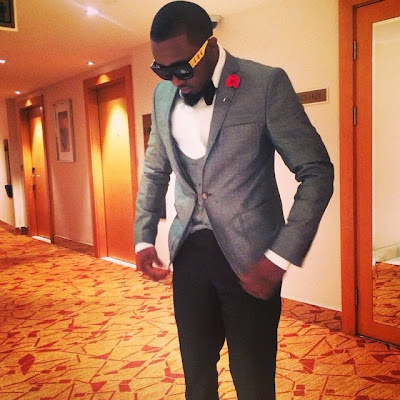 Revealed: why Yvonne nelson and I didn't work -ice prince