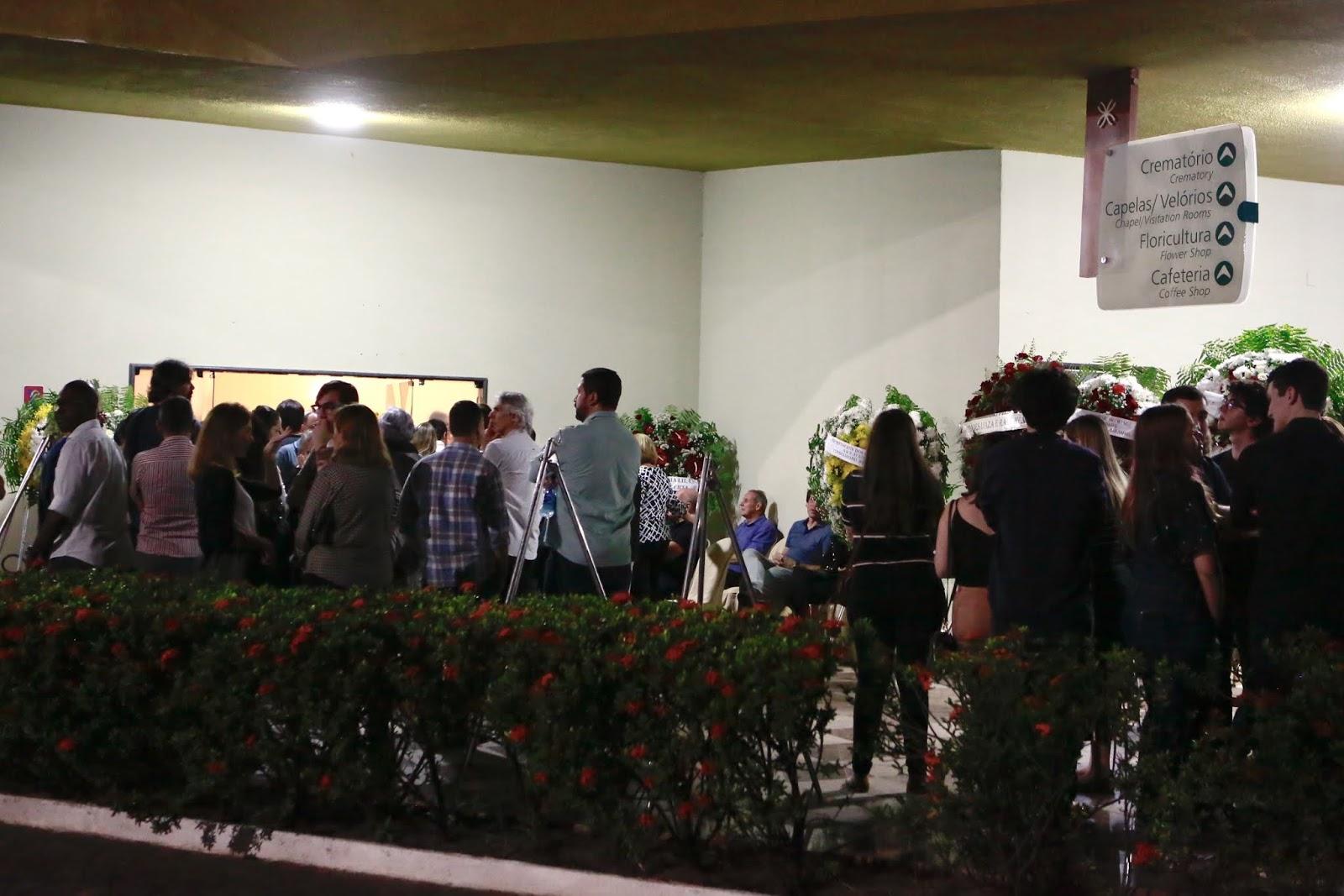 Governo do Estado decreta luto oficial de três dias pela morte do conselheiro João Campos