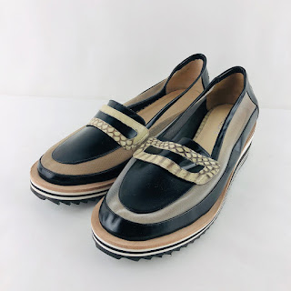 Marcela B. New Loafers