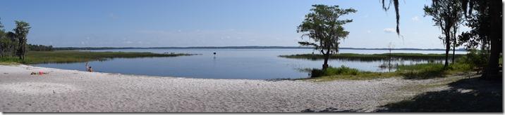 Lake Louisa Pano