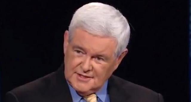 Orlando massacre: Gingrich says Trump and Republicans must defeat the 'people who are nuts'