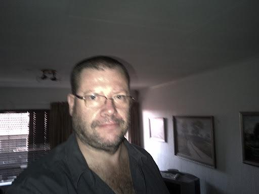 Mark Schafer