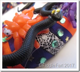 Halloween Door Wreath 12