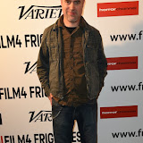OIC - ENTSIMAGES.COM - Padraig Reynolds at the Film4 Frightfest on Friday of  Worry Dolls UK Film Premiere at the Vue West End in London on the 28th August 2015. Photo Mobis Photos/OIC 0203 174 1069