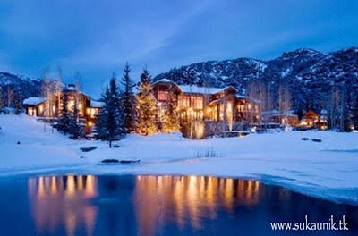Aspen, Colorado, Amerika Serikat