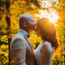 Wedding photographer Kristina Prokhorova (kristi71). Photo of 19.09.2018