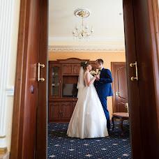Wedding photographer Aleksey Lopatin (Wedtag). Photo of 09.02.2018