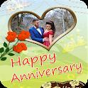 Anniversary Photo Frames icon