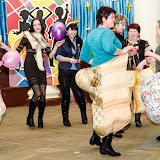 Танцы-конкурсы