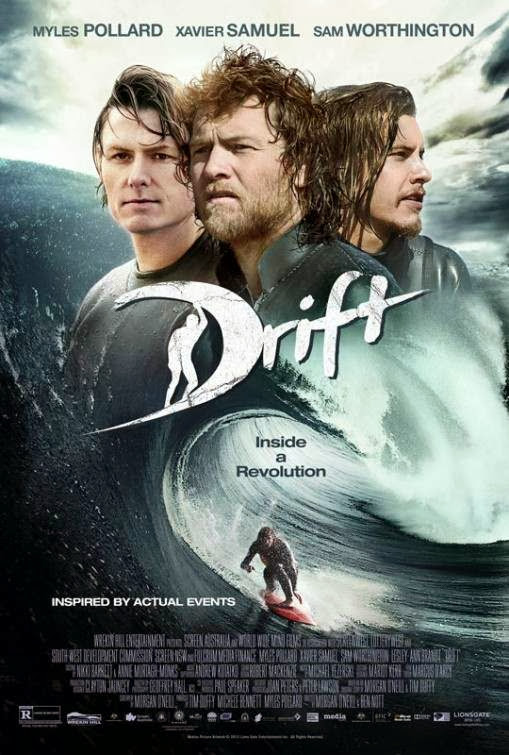 Poster Of English Movie Drift (2013) Free Download Full New Hollywood Movie Watch Online At Alldownloads4u.Com