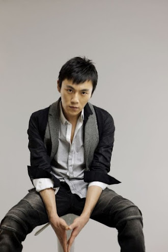 Qin Hao China Actor