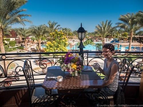 Hurghada resort travel talk tours egypt