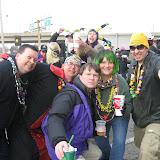 Peds at Soulard Mardi Gras 2010