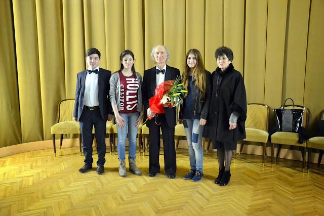 Concertul de Pasti, Corul si Orchestra Universitatii din Bucuresti (2015.04.07) -  (150)