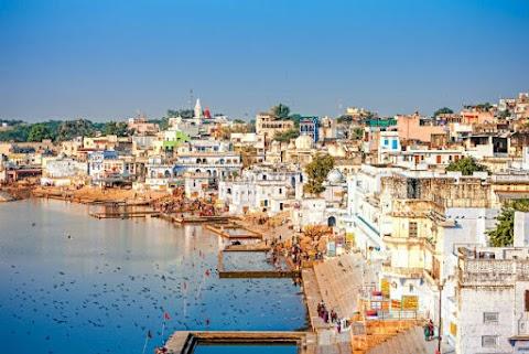 Rajasthan view